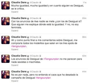TwittsDesigual